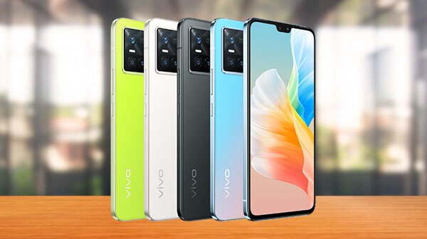 Vivo S10, S10 Pro With Dimensity 1100 SoC, FHD+ Display Announced