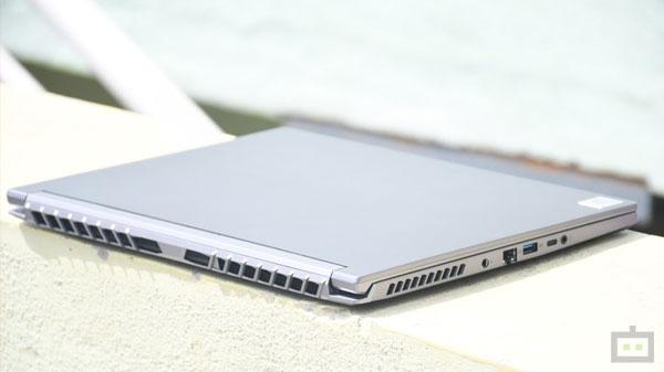 Acer Predator Triton 500 SE Gaming Laptop Review: Sets New Benchmark