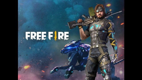 Free Fire OB29 Update With Lone Wolf Is Here!