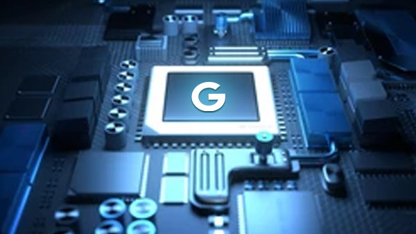 Everything You Should Know About Google's Smartphone Chip Tensor