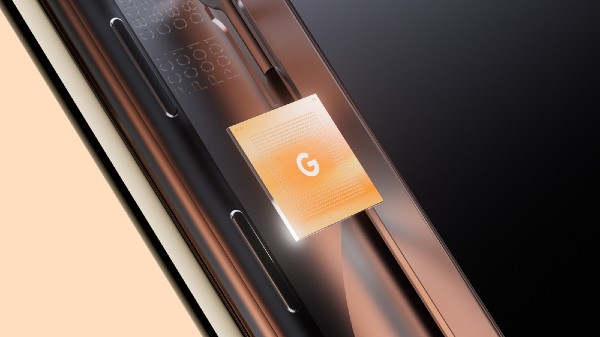 Google Pixel 6, Pixel 6 Pro To Draw Power From Custom-Made Tensor Chip