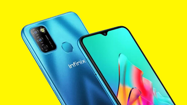 Infinix Smart 5A Android Go Smartphone Launched In India; Price, Specs