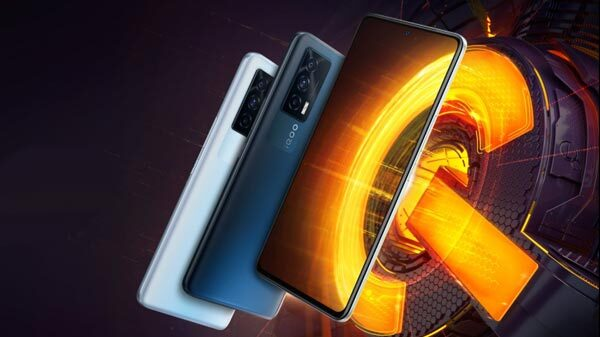 iQOO 8 Series Set To Debut On August 17; Flagship Gaming Phones?