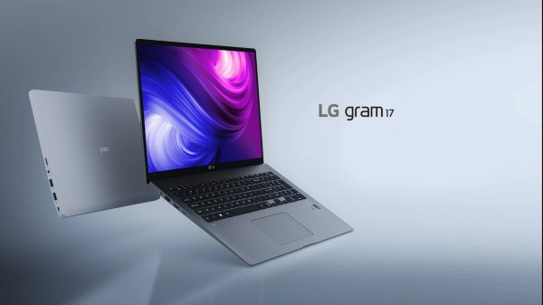 LG Gram 2021 Laptops With Intel Evo, Military Grade Design Launched