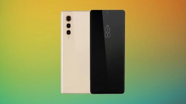 LG Velvet 2 Pro Receives Google ARCore Support