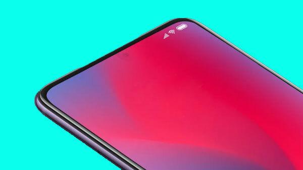 Xiaomi Mi Mix 4 Leaked Video Reveals Flexible Screen Design