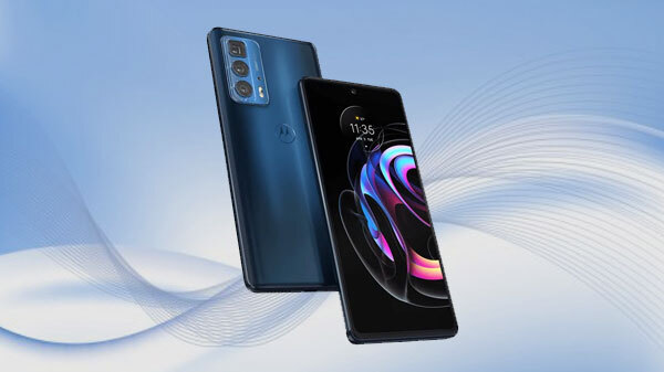 Motorola Edge S Pro To Offer Triple Rear Camera With 50X Digital Zoom