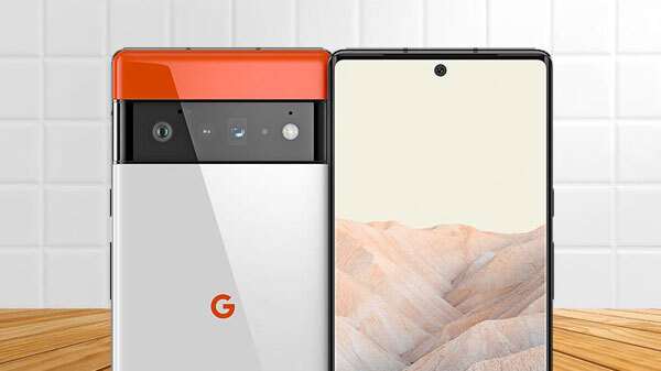 Google's Pixel 6 Series To Hit These 8 Markets; Is India On The List?