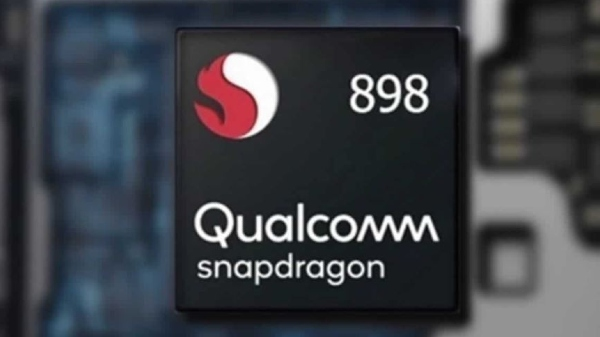 Qualcomm Snapdragon 895/898 To Offer Over 20 Performance Improvement