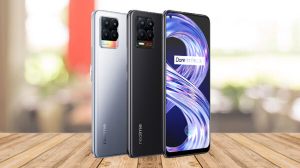 Realme GT 5G, Master Edition Series India Launch On August 18