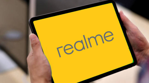 Realme Pad Spotted On Geekbench: Key Specs Revealed