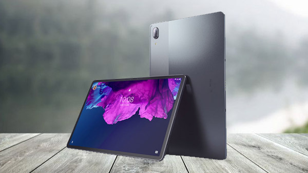 Lenovo Tab P12 Pro With SD855 Chip Expected Soon