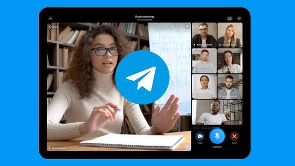 Telegram Group Video Call Limit Increased To 1,000 With New Update