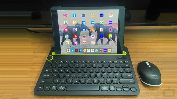Top Four Must-Have Third-Party Accessories For Apple iPads