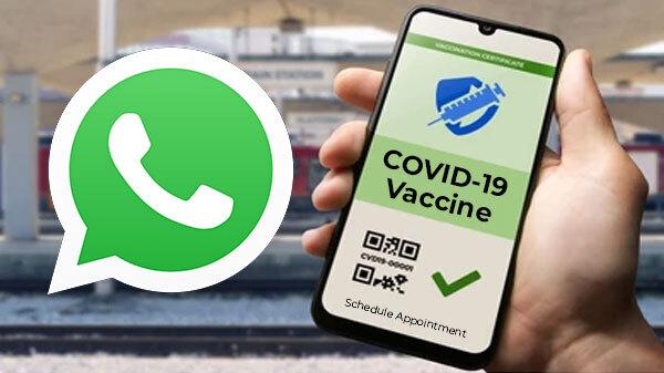 Whatsapp Allows COVID-19 Vaccine Slot Reservations Via MyGov Helpdesk