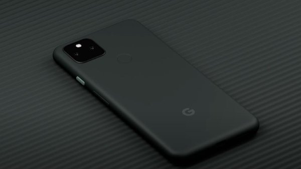 Google Pixel 5a 5G Goes Official With IP67 Rating