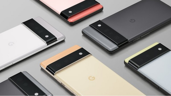 Decoding Google Pixel 6-Series Camera Setups: New Chapter In Smartphone Photography?
