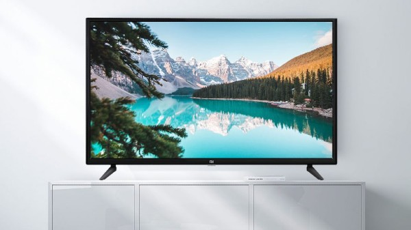 Xiaomi Mi TV 4C 32-Inch Launched: Here's What It Offers For Rs. 15,999
