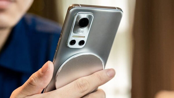 Realme GT Flash With MagDart Support Tipped; 15/50W Magnetic Wireless Charging In Tow