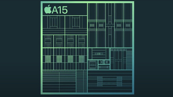 Apple A15 Bionic Explained: Most Powerful Yet Efficient Processor