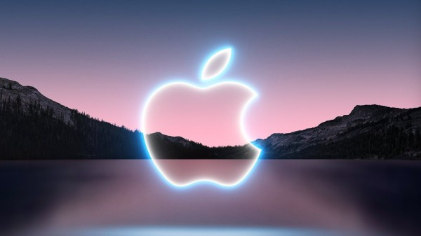 Apple's California Streaming Event Scheduled For September 14