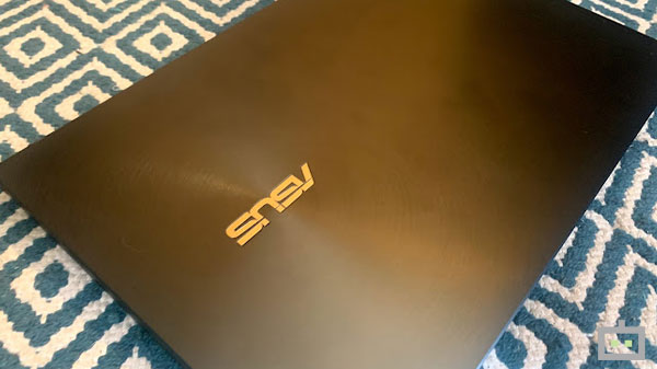Asus ZenBook 13 OLED Review