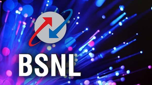 BSNL Offering More Benefits With Rs. 365 Days Prepaid Pack
