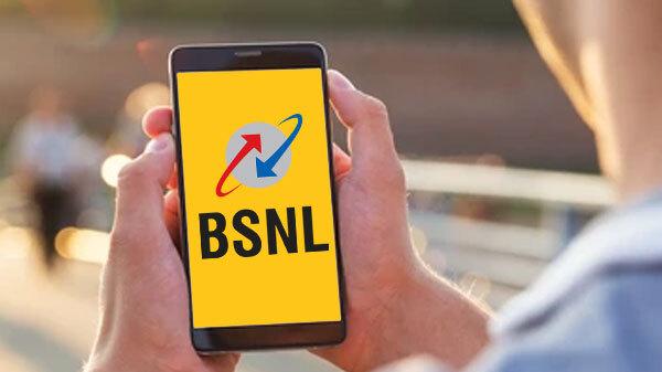 3GB Data BSNL Prepaid Plan Offering More Benefits Than Airtel, Jio, Vi