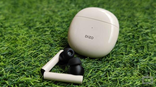 Dizo GoPods Review: Premium Design & ANC On A Budget
