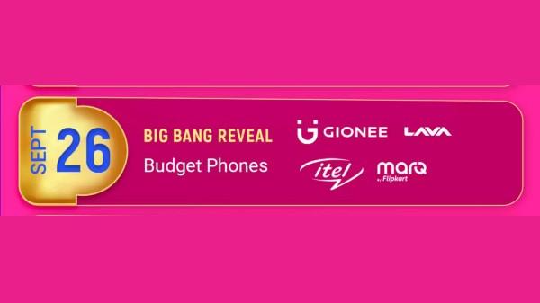 Flipkart Big Billion Days Sale 2021: Best Deals On Budget Phones