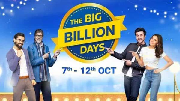 Most-Anticipated Smartphones Launching During Flipkart Big Billion Day