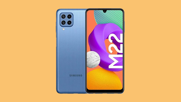Samsung Galaxy M22 Support Page Confirms Upcoming Launch; What All We Know?  - Gizbot News