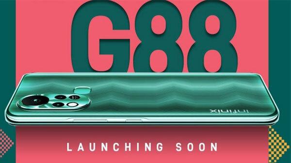 Infinix Hot 11S With MediaTek Helio G88 Launching On September 17