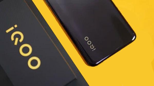 Mystery iQOO Phone Full Specifications Leaked On TENAA