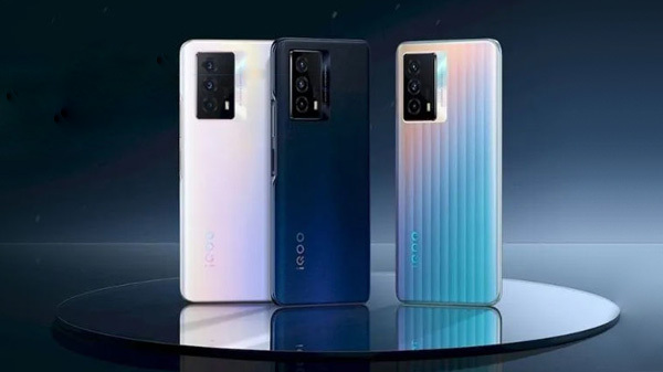 iQOO Z5 With SD778G Chipset, Triple Cameras Announced