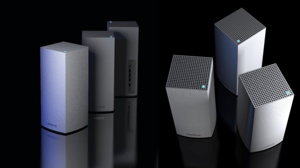 Linksys Velop AX4200 WiFi 6 Mesh System Launched In India