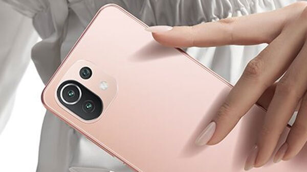 Xiaomi 11 Lite 5G NE India Launch Scheduled For September 29