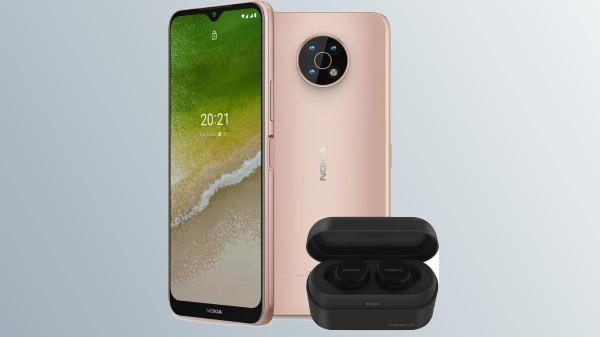Nokia G50 5G FCC Certification Reveals Key Specs