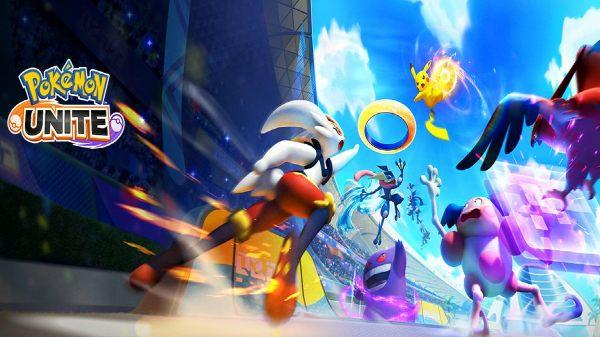 Pokémon Unite New Season Bringing New Space Theme To Android, iPhone