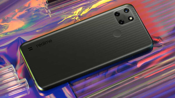 Realme C25Y With 50MP Triple Cameras Launched In India