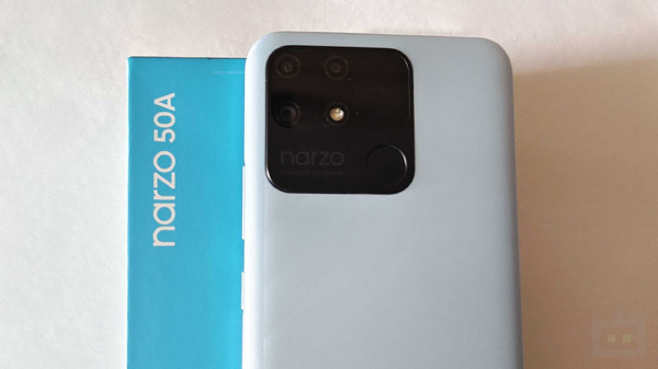 Realme Narzo 50A, Narzo 50i Launched In India