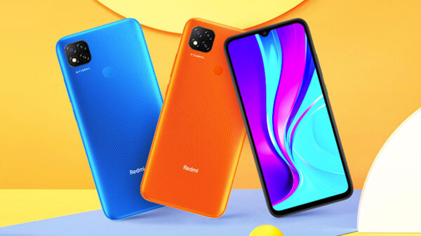 Redmi 9 Activ With Helio G35 Goes Official In India; Price, Specs