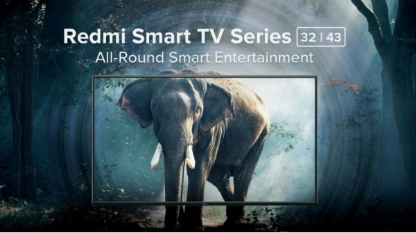 Redmi Smart TV Models India Launch Slated For September 22
