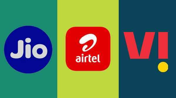 Airtel, Reliance Jio, And Vi Prepaid Plans Under Rs. 200