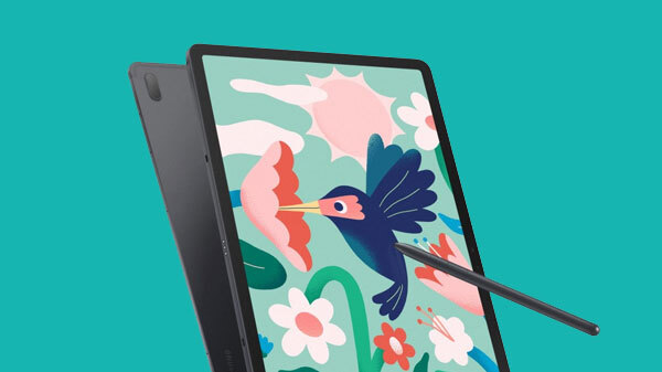 Samsung Galaxy Tab S7 FE Wi-Fi Model With SD778G Chip Announced