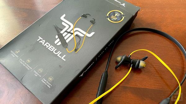 Tarbull MusicMate 550 Review