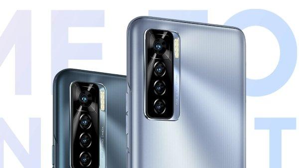 Tecno Spark 8P, Camon 18 Premier Google Play Listing Reveals Key Specs