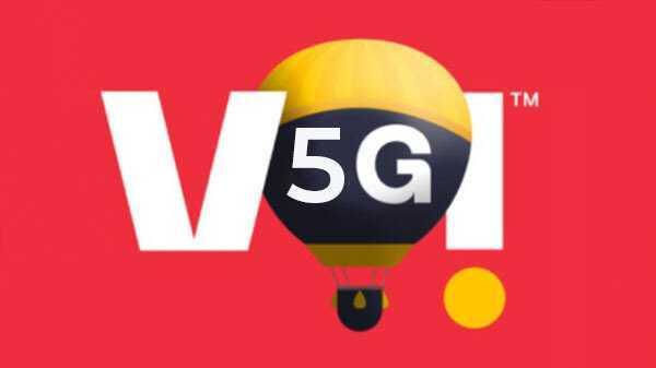 Vodafone-Idea Testing 5G Network; Achieves 3.7 Gbps Speed In Trials