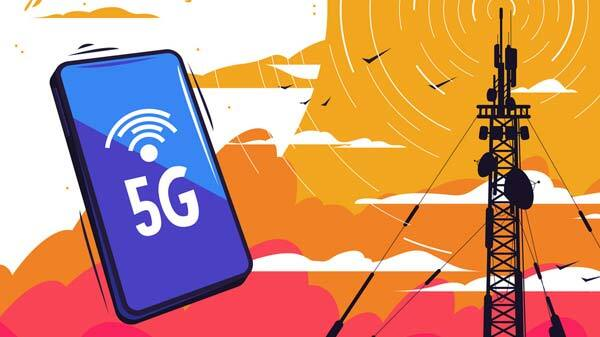 5G Spectrum Auction And Launch Likely To Delay Further: Here's Why
