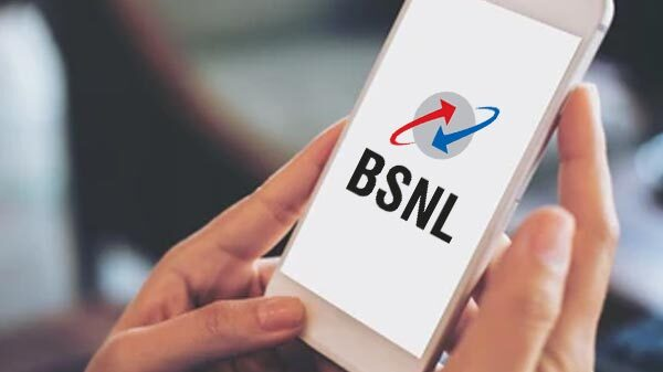 How To Recharge Your Mobile Number From BSNL Selfcare App?